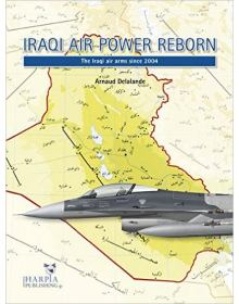 Iraqi Air Power Reborn, Harpia