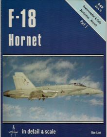 F-18 Hornet - Part 1, In Detail & Scale 6