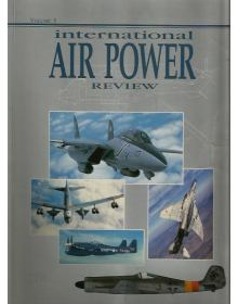 International Air Power Review Volume 03