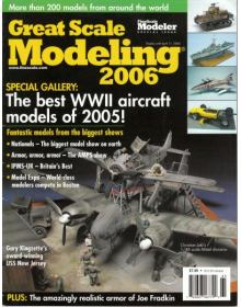 Fine Scale Modeler - Special Issue: Great Scale Modelling 2006