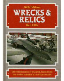 Wrecks & Relics - 18th Edition
