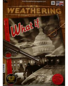 The Weathering Magazine 15: What If