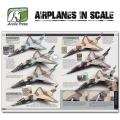 Airplanes in Scale - The Greatest Guide Vol 2: Jets