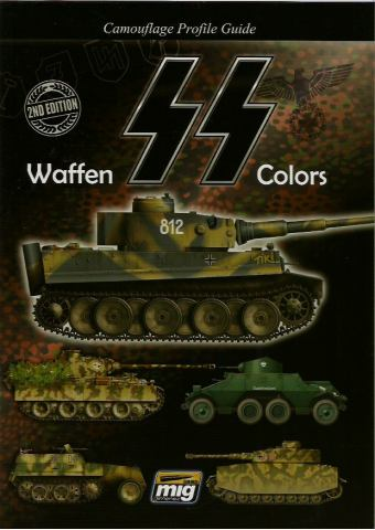 Waffen SS Colors, Ammo