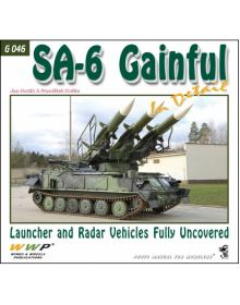 SA-6 Gainful in Detail, WWP