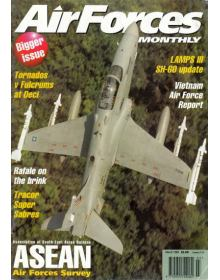 Air Forces Monthly 1998/03