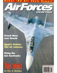 Air Forces Monthly 1996/01