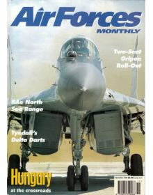 Air Forces Monthly 1995/11
