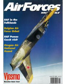 Air Forces Monthly 1997/01