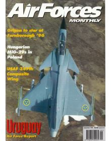 Air Forces Monthly 1996/09