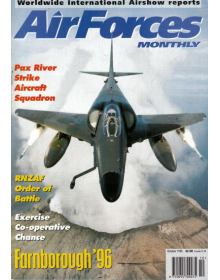 Air Forces Monthly 1996/10