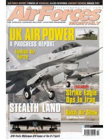 Air Forces Monthly 2004/02