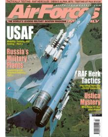 Air Forces Monthly 2001/03