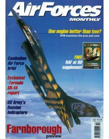 Air Forces Monthly 1998/10