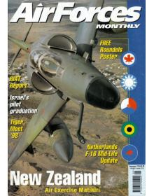Air Forces Monthly 1998/09