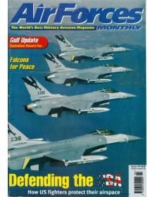 Air Forces Monthly 1999/02