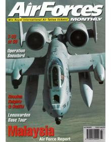 Air Forces Monthly 1998/07