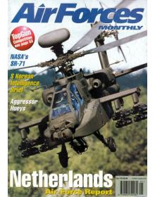 Air Forces Monthly 1998/05