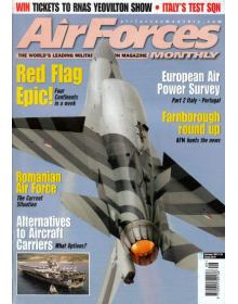 Air Forces Monthly 2002/09