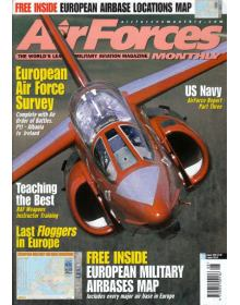 Air Forces Monthly 2002/08