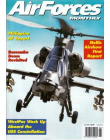 Air Forces Monthly 1997/06