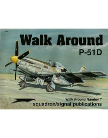 P-51D Walk Around