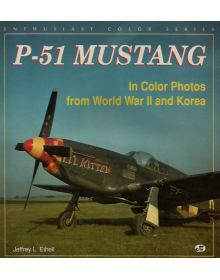 P-51 Mustang, Enthusiast Color Series