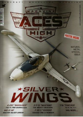 Aces High Magazine No 07