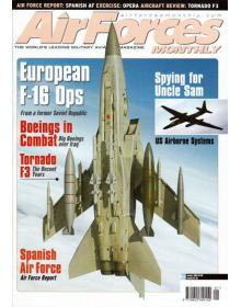 Air Forces Monthly 2004/01