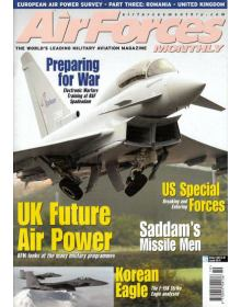 Air Forces Monthly 2002/10