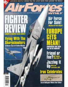 Air Forces Monthly 2004/04