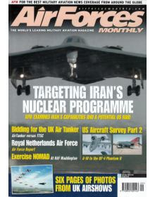 Air Forces Monthly 2003/09