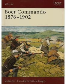 Boer Commando 1876-1902, Warrior 86