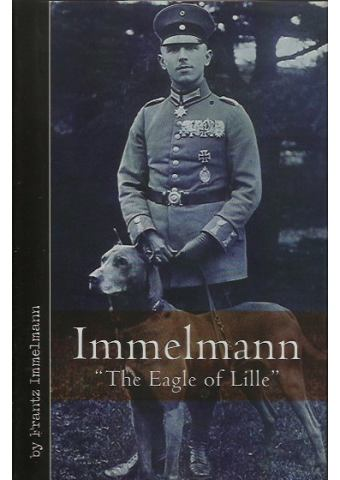 Immelmann: The Eagle of Lille
