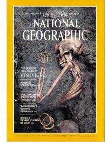 National Geographic Vol 165 No 05 (1984/05)