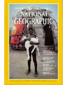 National Geographic Vol 159 No 06 (1981/06)