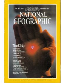 National Geographic Vol 162 No 04 (1982/10)