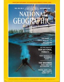 National Geographic Vol 162 No 03 (1982/09)