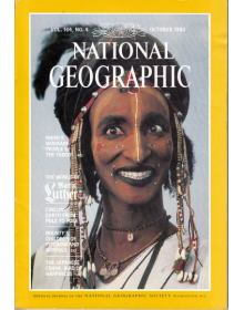 National Geographic Vol 164 No 04 (1983/10)