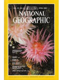 National Geographic Vol 157 No 04 (1980/04)
