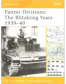 Panzer Divisions: The Blitzkrieg Years, Battle Orders 32
