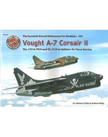 Vought A-7 Corsair II, Fox Two Mini 02