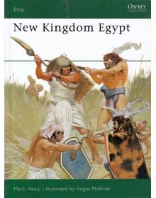 New Kingdom Egypt, Elite No 40, Osprey