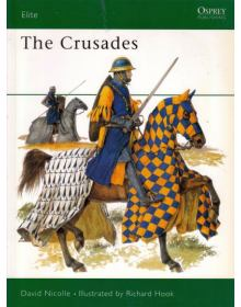 The Crusades, Elite No 19, Osprey