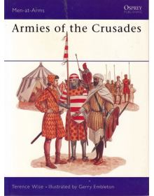 Armies of the Crusades, Men at Arms No 075, Osprey