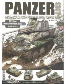 Panzer Aces No 51