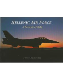 Hellenic Air Force - A Portrait of Gold, Special Projects