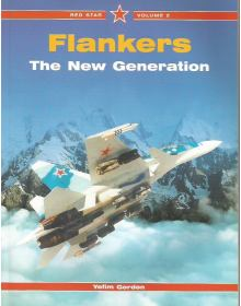 Flankers - The New Generation, Red Star Volume 2