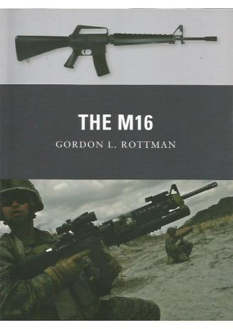 The M16, Weapon No 14, Osprey