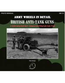 British Anti-Tank Guns, Capricorn